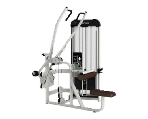 高拉背肌訓練機 1