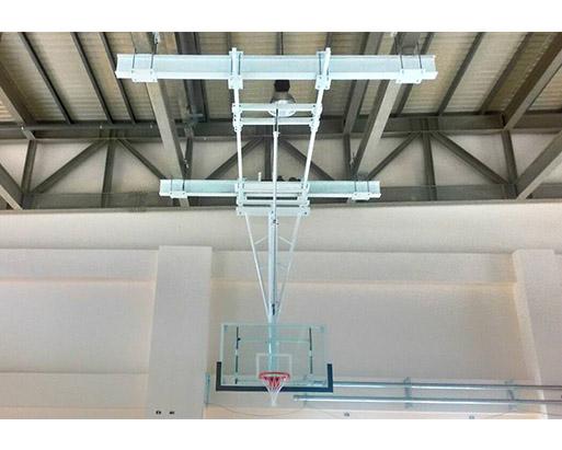 懸吊式籃球架 1