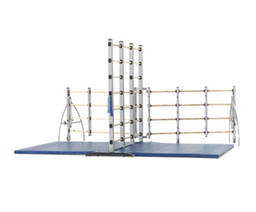 兒童體操攀爬組合 1