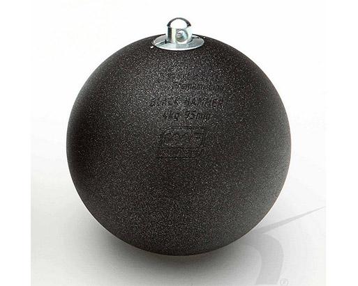 競賽用高級鐵製鍊球 1