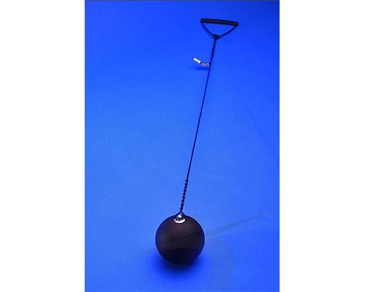 競賽用高級鐵製鍊球 2